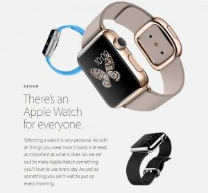 iPhone Modelle und die Apple Watch