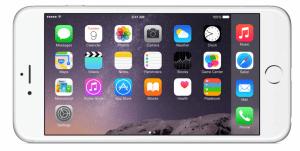 iPhone Modelle 6 und 6 Plus