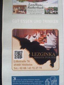 Restaurant Marketing über mehrere Kanäle hinweg