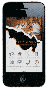 Restaurant Marketing über eine App