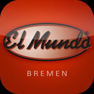 El Mundo Bremen App Logo