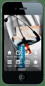 Die Praxis App für Ärzte und Heilpraktiker