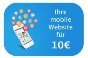 GoMobile! Aktion von AppYourself