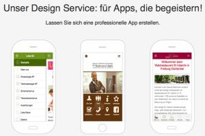 5 Tipps für das Design Ihrer App