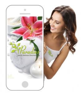 Eine Friseur App oder Wellness App für Ihren Salon