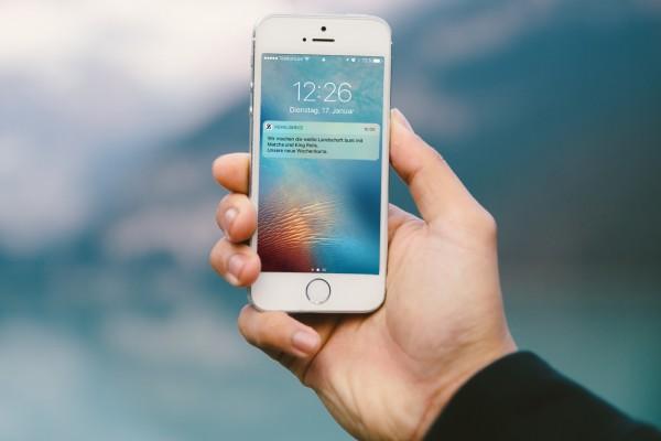 Kreative Push Nachrichten für Kundenbindung mit der eigenen App