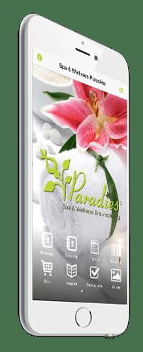 Mit der eigenen Beauty App Ihren Kunden Terminbuchung per Handy bieten