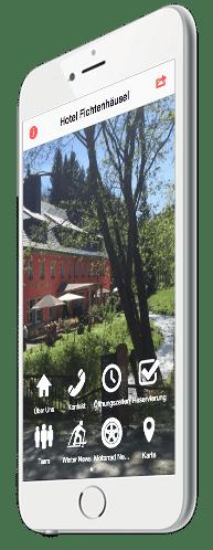 Hotel Apps sorgen für mehr Kundenbindung