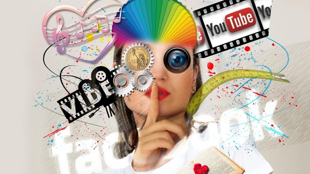 Social Media Videos lassen sich auf den unterschiedlichsten Plattformen erstellen