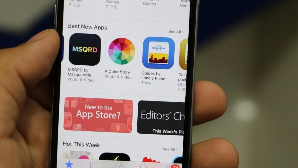 App Store Optimization für den Apple App Store und den Google Play Store
