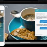 Das Smart Widget für die eigene Website