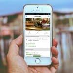 Kundenzufriedenheit per App herstellen und erhalten