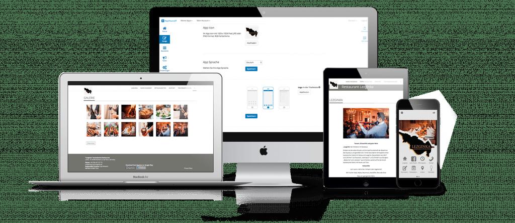 Der Mobile Website Checker für alle Ausgabegeräte