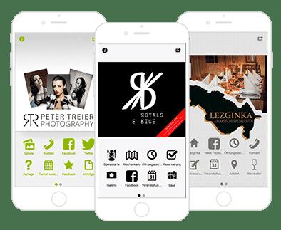 app programmieren so kannst du deine eigene app entwickeln. Black Bedroom Furniture Sets. Home Design Ideas