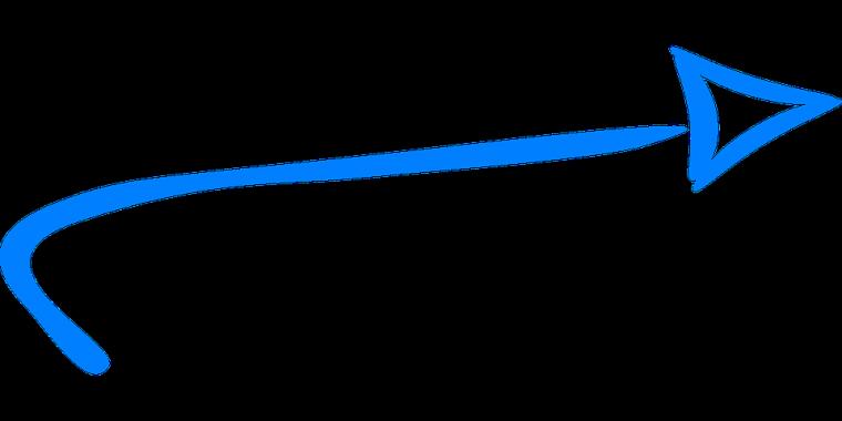 arrow-310622_960_720