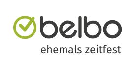 belbo für die App Terminbuchung