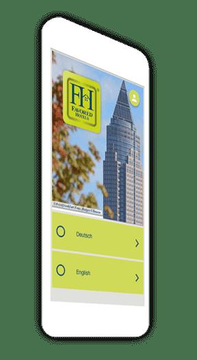Hotel Apps für jede Art von Hotel