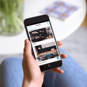 Incluye un buscador de sucursales en tu app con el creador de apps