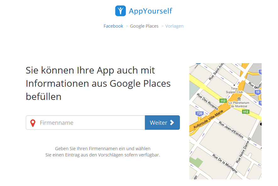 Relaunch mit Google_dashboard