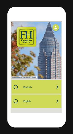 Hotel Apps erstellen - Für Hotels, Pensionen und Ferienwohnungen
