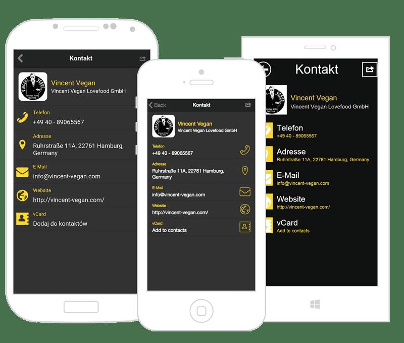 stwórz ios App na wszystkie iPhones