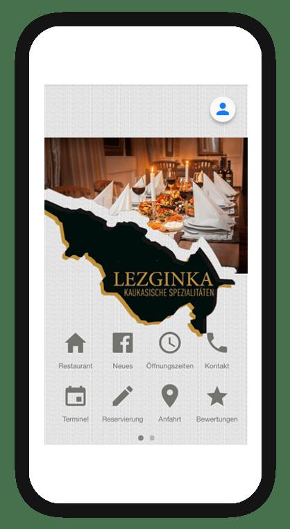lezginka_app erstellen lassen