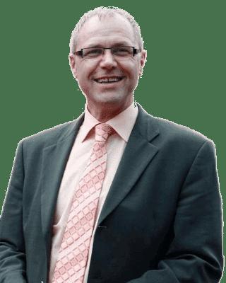 Julian Schranner-Rewe Mokanski - Successful with the delivery service app