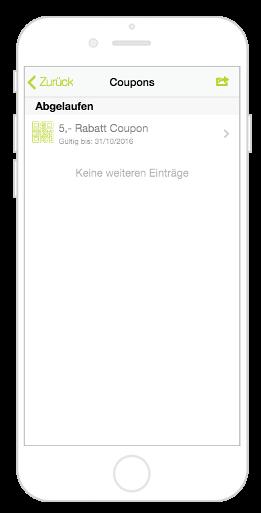 Über Coupons die Kundenloyalität mit der Spa und Wellness App erreichen