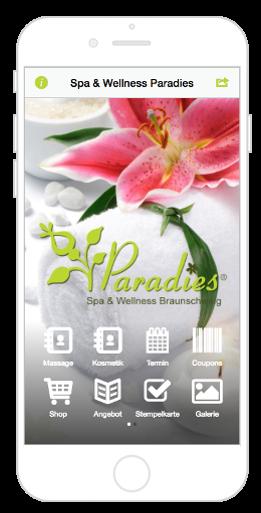 Die Spa und Wellness App als Mittel für Kundenloyalität