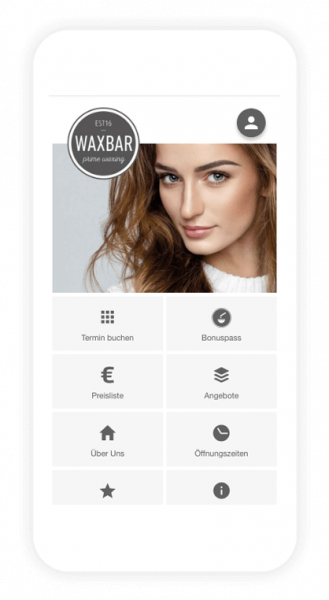 App App from Waxbar - Business Boost from AppYourself