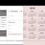 Termine buchen über Deine eigene Terminbuchung App