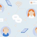 DIe Marketing Automation Deiner Business App automatisiert Deine Kundenkommunikation