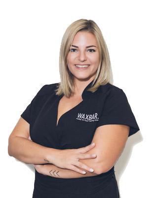 Tina Holzinger - Waxbar | Erfolgreich mit dem AppYourself Business Boost