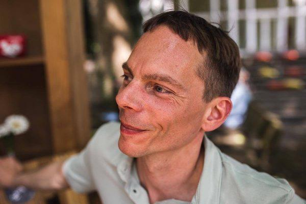 Oliver Häfele, Fredrik - Erfolgreich mit dem Business Boost von AppYourself