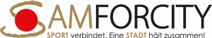 Das Logo von SAMFORCITY