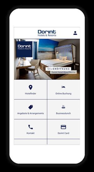 Hotels App erstellen - Begeistere Deine Gäste