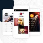 Un bello diseño de aplicaciones inspira a los usuarios y clientes de aplicaciones al mismo tiempo