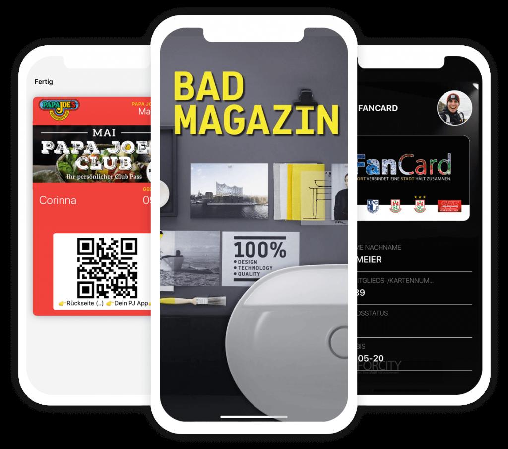 Individuelle App Entwicklung für einen Bruchteil des Preises mit AppYourself