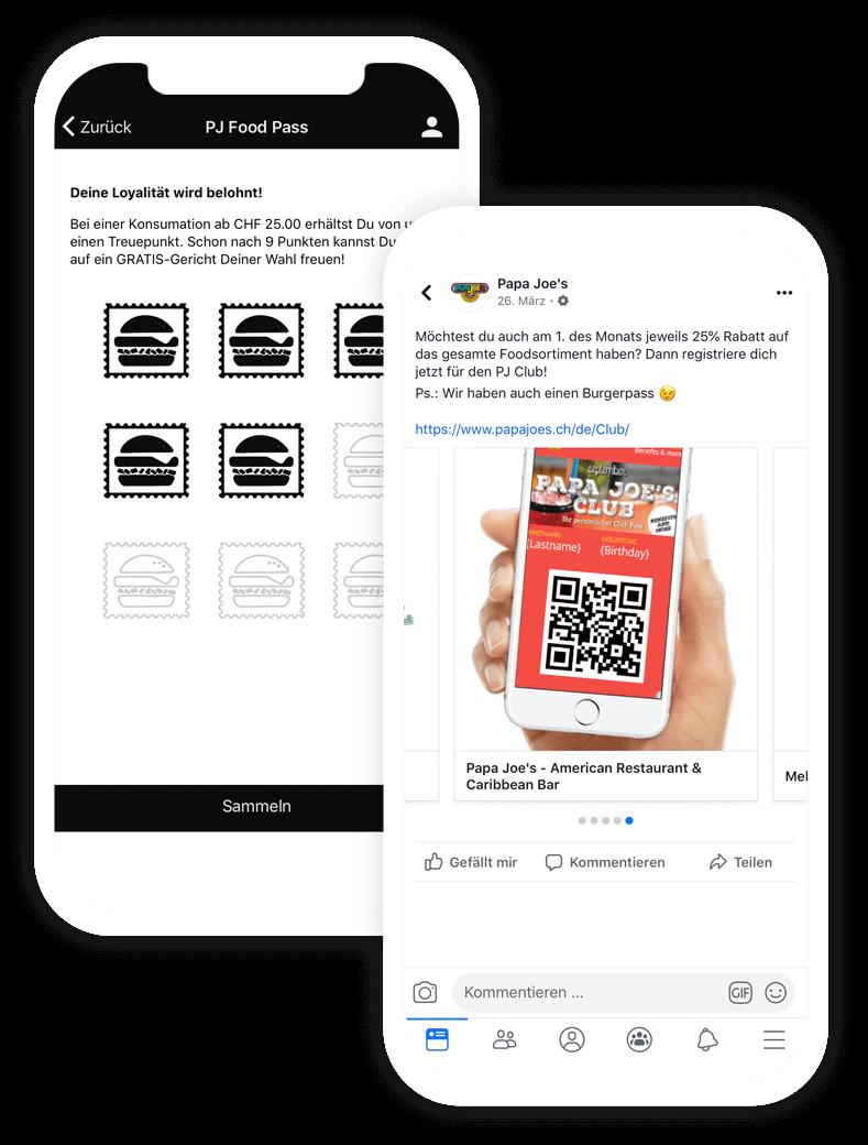 Mobiles Marketing - Promotion der individuellen App