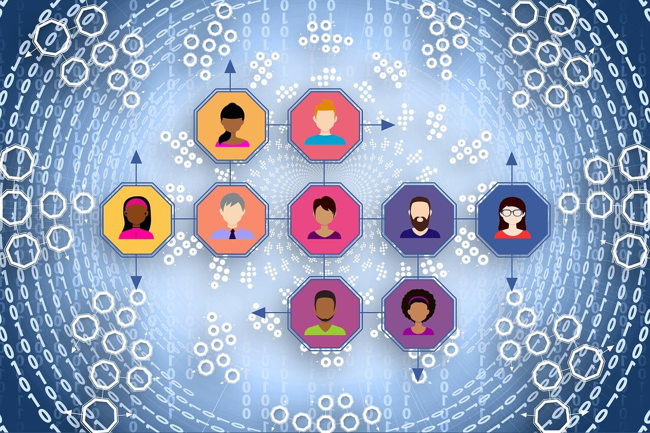 User profiles for a better understand of your customers