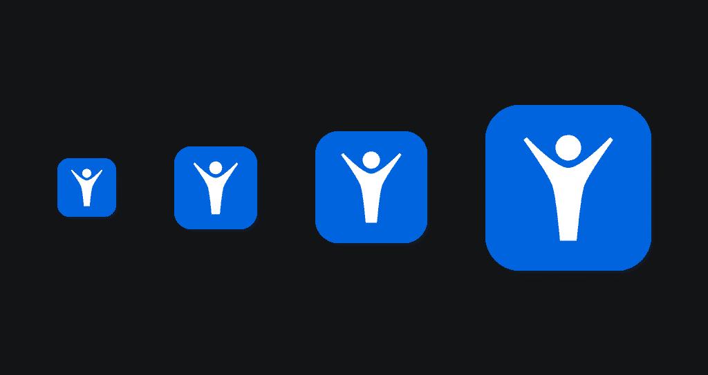 Das App Icon ist für die App Store Optimization (ASO) ein wesentlicher Aspekt