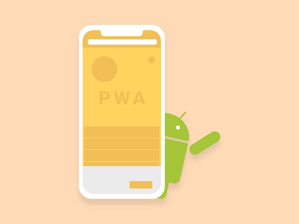 Progressive Web Apps in 2020 – Vergleich zu nativen Apps