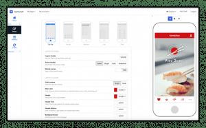 App programmieren mit dem App Baukasten von AppYourself