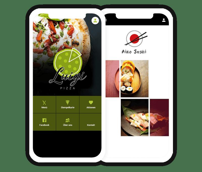 iOS App erstellen für alle iPhones
