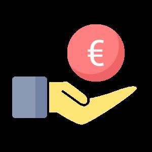 Für die Lieferservice App ist keine Provision zu zahlen
