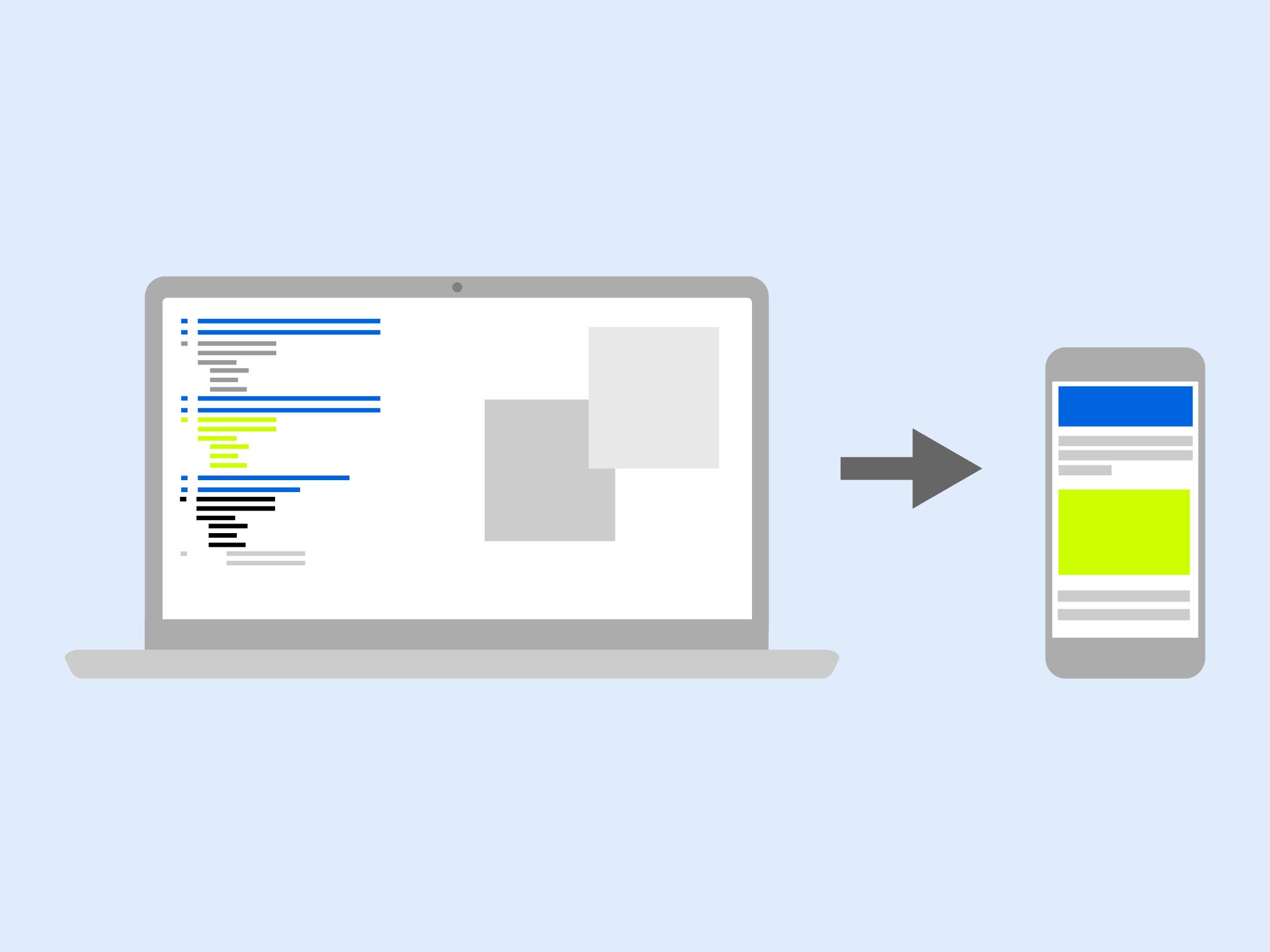 Die AppYourself App Entwicklung mit drei Ansätzen für Deine eigene App
