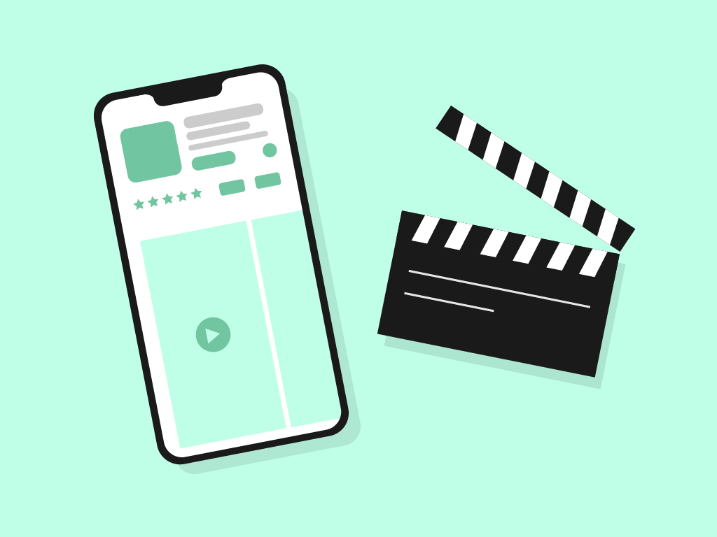 Warum Du Video Marketing für die App Promotion verwenden solltest