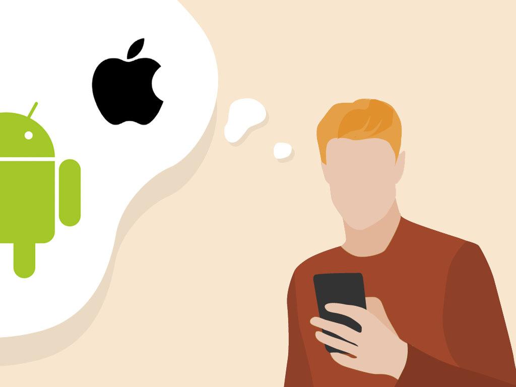 App einreichen bei Apple oder Google: was sollte man da beachten?
