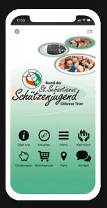 vereins-app-schutzenjugend