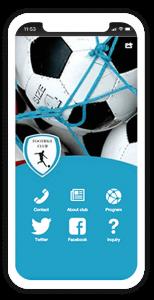 Vereins App für Sport und Freizeit erstellen